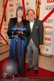ROMY Red Carpet - Hofburg - Sa 17.04.2010 - 52