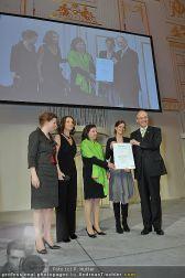 Essl Social Price - Hofburg - Sa 17.04.2010 - 15
