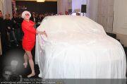 Land Rover Evoque - Hofburg - Do 18.11.2010 - 10