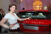 Land Rover Evoque - Hofburg - Do 18.11.2010 - 13