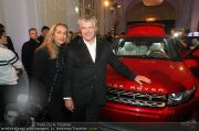 Land Rover Evoque - Hofburg - Do 18.11.2010 - 23