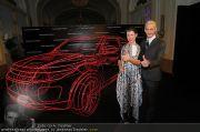 Land Rover Evoque - Hofburg - Do 18.11.2010 - 32