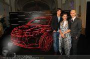 Land Rover Evoque - Hofburg - Do 18.11.2010 - 34