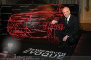 Land Rover Evoque - Hofburg - Do 18.11.2010 - 41