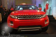 Land Rover Evoque - Hofburg - Do 18.11.2010 - 5