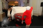 Land Rover Evoque - Hofburg - Do 18.11.2010 - 66