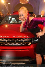 Land Rover Evoque - Hofburg - Do 18.11.2010 - 71
