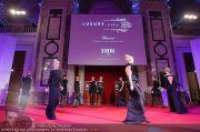 Luxury, please! Show - Hofburg - Fr 19.11.2010 - 1