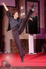 Luxury, please! Show - Hofburg - Fr 19.11.2010 - 15