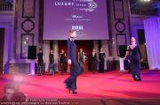 Luxury, please! Show - Hofburg - Fr 19.11.2010 - 16