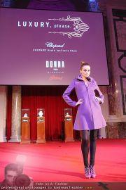 Luxury, please! Show - Hofburg - Fr 19.11.2010 - 38