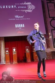 Luxury, please! Show - Hofburg - Fr 19.11.2010 - 42
