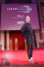 Luxury, please! Show - Hofburg - Fr 19.11.2010 - 47