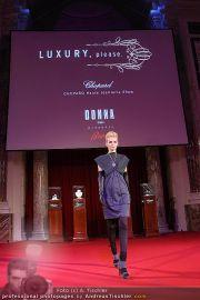 Luxury, please! Show - Hofburg - Fr 19.11.2010 - 52