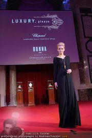 Luxury, please! Show - Hofburg - Fr 19.11.2010 - 88