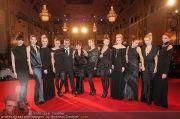Luxury, please! Show - Hofburg - Fr 19.11.2010 - 9