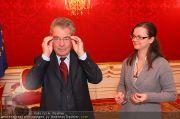 Brillen für UHBP - Hofburg - Fr 17.12.2010 - 31