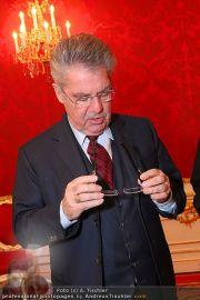 Brillen für UHBP - Hofburg - Fr 17.12.2010 - 35