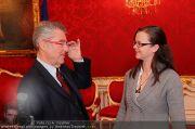 Brillen für UHBP - Hofburg - Fr 17.12.2010 - 5