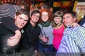 Partynacht - Loco - Mo 25.10.2010 - 2