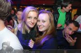 Partynacht - Loco - Mo 25.10.2010 - 21