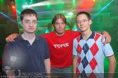 Tipsy Tuesday - Lutz Club - Sa 07.08.2010 - 12