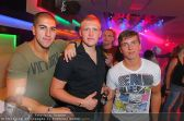 Tipsy Tuesday - Lutz Club - Sa 07.08.2010 - 40