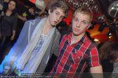 Club in Love - Melkerkeller - Sa 22.05.2010 - 19