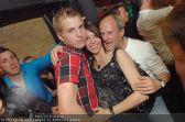 Club in Love - Melkerkeller - Sa 22.05.2010 - 2