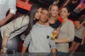 Club in Love - Melkerkeller - Sa 22.05.2010 - 24