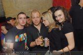 Club in Love - Melkerkeller - Sa 22.05.2010 - 7