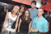 Club in Love - Melkerkeller - Sa 05.06.2010 - 13