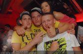 Club in Love - Melkerkeller - Sa 05.06.2010 - 16