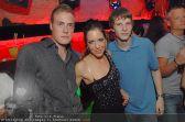 Club in Love - Melkerkeller - Sa 05.06.2010 - 18