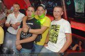 Club in Love - Melkerkeller - Sa 05.06.2010 - 19