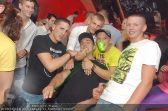 Club in Love - Melkerkeller - Sa 05.06.2010 - 21