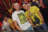 Club in Love - Melkerkeller - Sa 05.06.2010 - 8