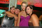 Birthday Club - Melkerkeller - Fr 20.08.2010 - 1