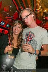 Birthday Club - Melkerkeller - Fr 20.08.2010 - 11