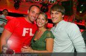 Birthday Club - Melkerkeller - Fr 20.08.2010 - 12