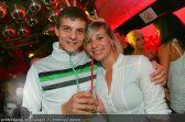 Birthday Club - Melkerkeller - Fr 20.08.2010 - 14