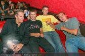 Birthday Club - Melkerkeller - Fr 20.08.2010 - 16
