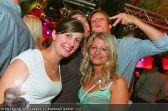 Birthday Club - Melkerkeller - Fr 20.08.2010 - 2
