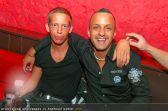 Birthday Club - Melkerkeller - Fr 20.08.2010 - 20