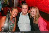 Birthday Club - Melkerkeller - Fr 20.08.2010 - 24