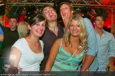 Birthday Club - Melkerkeller - Fr 20.08.2010 - 25