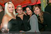 Birthday Club - Melkerkeller - Fr 20.08.2010 - 26