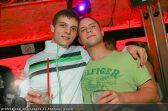 Birthday Club - Melkerkeller - Fr 20.08.2010 - 29