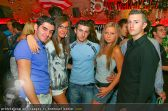 Birthday Club - Melkerkeller - Fr 20.08.2010 - 3