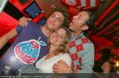Birthday Club - Melkerkeller - Fr 20.08.2010 - 30